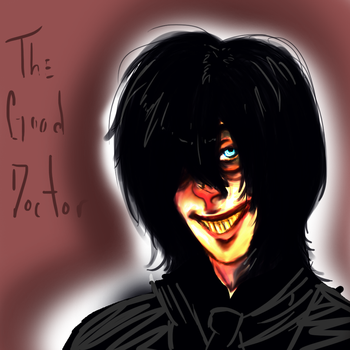 The Good Doctor by SicklySweetened