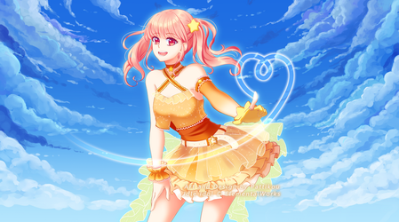 Idle Idol Lily[Game] by Pattikou