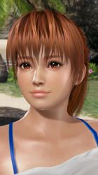 DEAD OR ALIVE Xtreme 3 Fortune Kasumi43 by aponyan