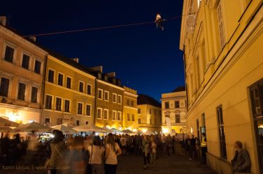 Night of Culture - Lublin 2015 by vertiser