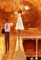 Crazy. by PascalCampion