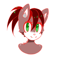 Comm simple color|shadowagus by Viic-chan