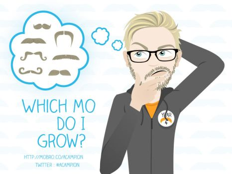 Which Mo do I Grow? by ACampion
