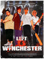 L4D: Left 4 Winchester by thebluecanary