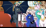 Forget Something? by SubduedMoon