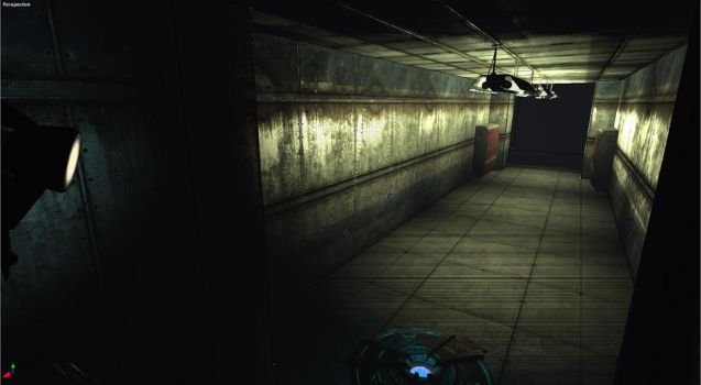 Containment Level Design 2 by f4ll3n-angel