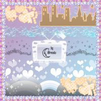 Sweet City Brushes by Coby17