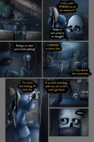 The Next Reaper | Chapter 7. Page 135 by DeusJet