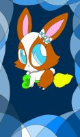 Jewelpet by MidnightMillionaire