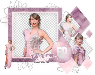 Pack Png 2373 // Taylor Swift. by ExoticPngs