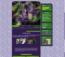 Template93 by oreuis
