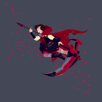 Ruby Rose by iamamateurhour