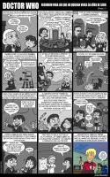 Doctor Who Resumido (1) by Fadri