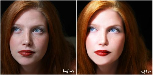 Photo Retouch 3 by riaherod