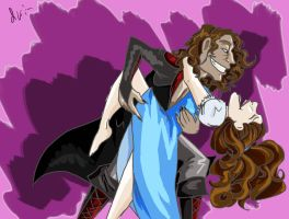Rumbelle On by Jeh-Leh-Loh