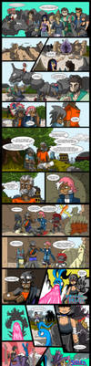 BFOIY3 R7.3 From Here On by ObsidianWolf7