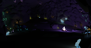 Rago's Cave by Daragos90