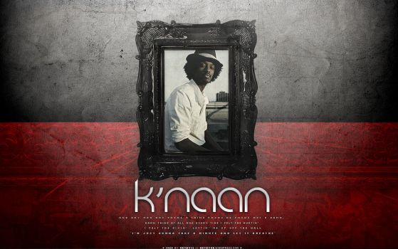 K'Naan by kty-3