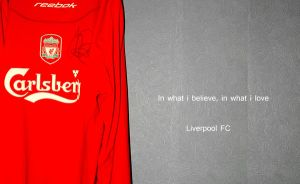 Liverpool FC by darthvulture