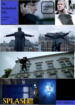 Reichenbach: What REALLY Happened... by RohirricTimeLord