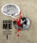 Excuse Me by jc2600