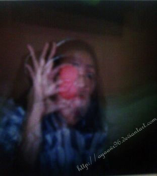 holga yes it is by ayaawr96