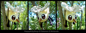 Cutiefly Plush