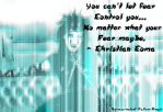 Christian Coma by SilveRose1192