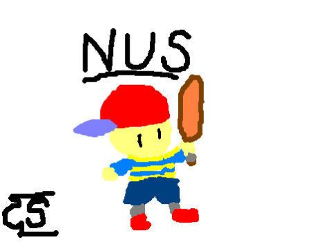 NUS by ChainSolur
