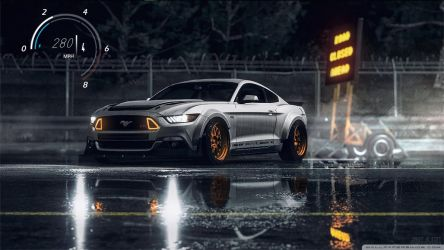 Need For Speed Payback 1.0 by gamerghost-12