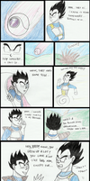 The brother that never was by LarslovesJames
