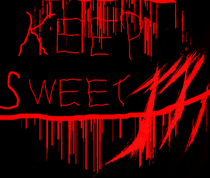 Keep sweet by lillybow123