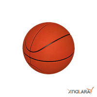 Realistic Basketball by DecanAndersen