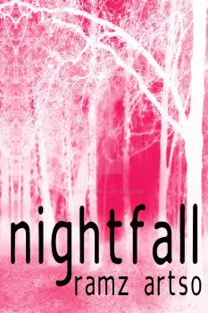 SOLD! Nightfall Cover by LucMac1