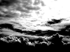 Cloud Texture 07 by Aimi-Stock
