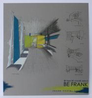 Be Frank. by danimals