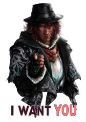 Ardyn Commission by DarthShizuka