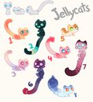 Jellycat Adoptables SOLD by sambragg