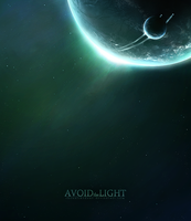 Avoid the light by TheUnlikedOne