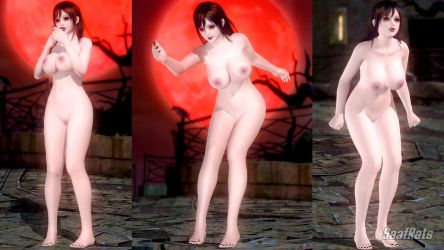 DOWNLOAD: HONOKA Vampireonoka [DOA5LR] by SaafRats