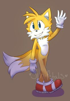 Tails... by Sun-Petals