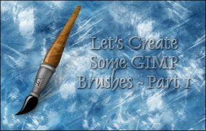 Creating GIMP Brushes Part 1 by fence-post