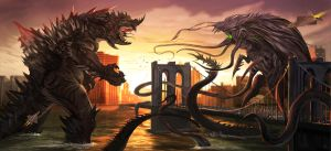 Megabeasts-ATTACK-2 by Davesrightmind
