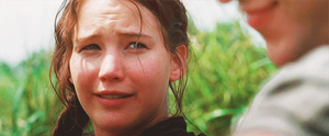 Katniss Everdeen Gif by BBfashion