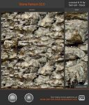 Stone Pattern 1.0 by Sed-rah-Stock