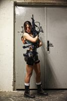 Lara Croft - Classic 03 by ImeldaCroft