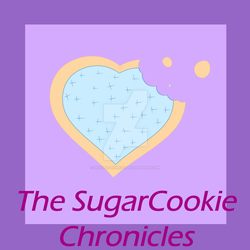 Sugar Cookie Chronicles Icon by Insane-Lioness