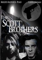 The Scott Brothers -Cover by spiritofthebeast