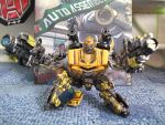 custom bumble bee 7 by Maiden-Of-The-Maggot