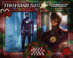 Photopack 6184 - The Flash (Stills - 2x03) by southsidepngs